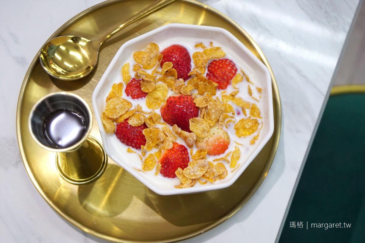 一象甜品。天然水果彩虹粉粿冰|嘉義文化路商圈 (歇業)