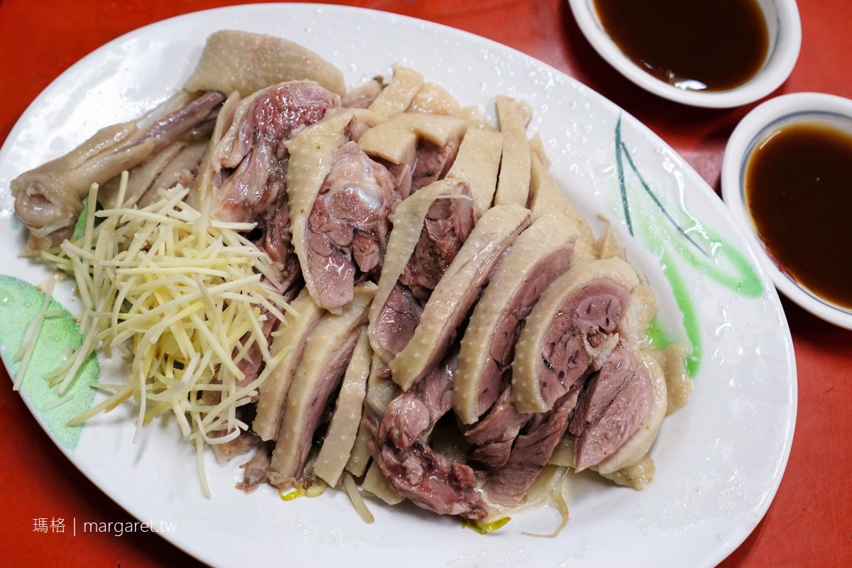 阿中鵝肉海產平價快炒。乾煸鵝頭是一絕|嘉義西區美食