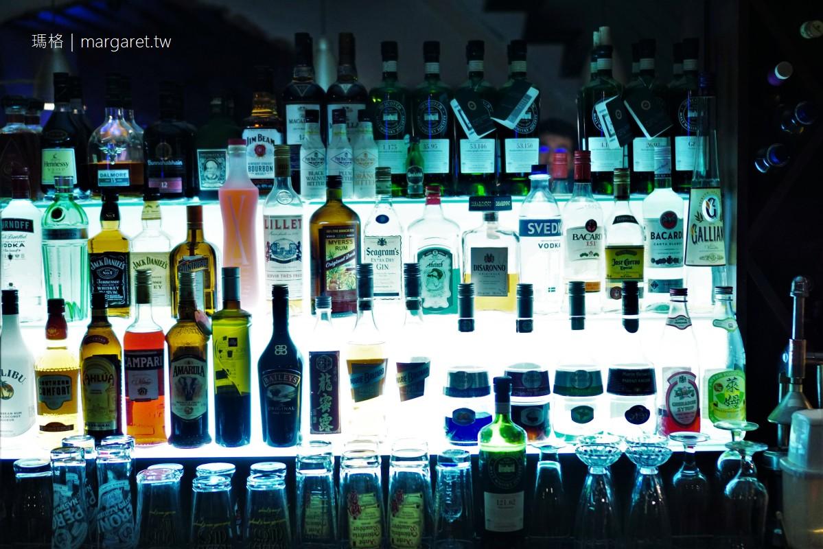 哲屋Cigar bar。羅東酒吧|原來也賣義大利餐
