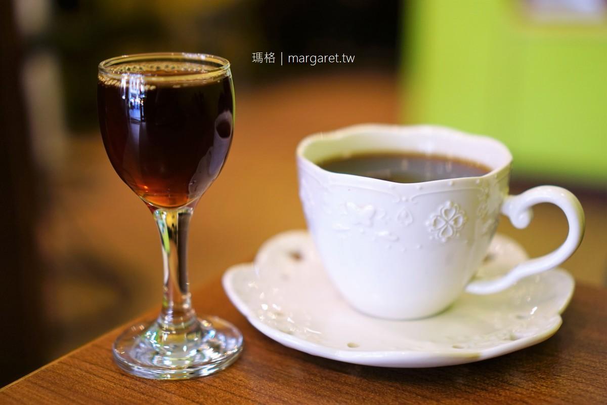 融合度咖啡。人情味自家烘焙|嘉義噴水圓環附近
