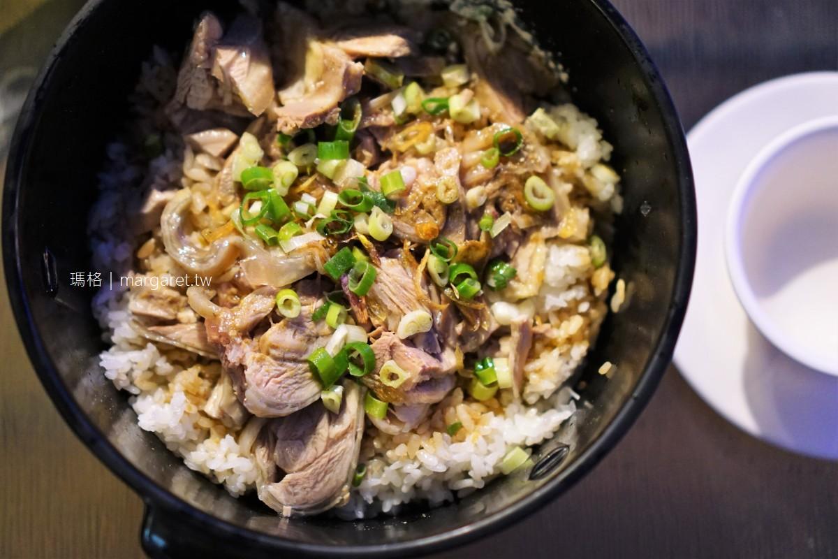 浮誇系木桶油雞飯。1961海鮮碳烤人氣美食|嘉義庭園熱炒宵夜