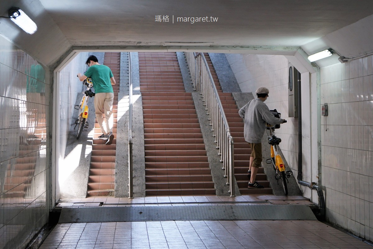 最新推播訊息:嘉義市YouBike 2.0上路。串聯各景點的環狀自行車道