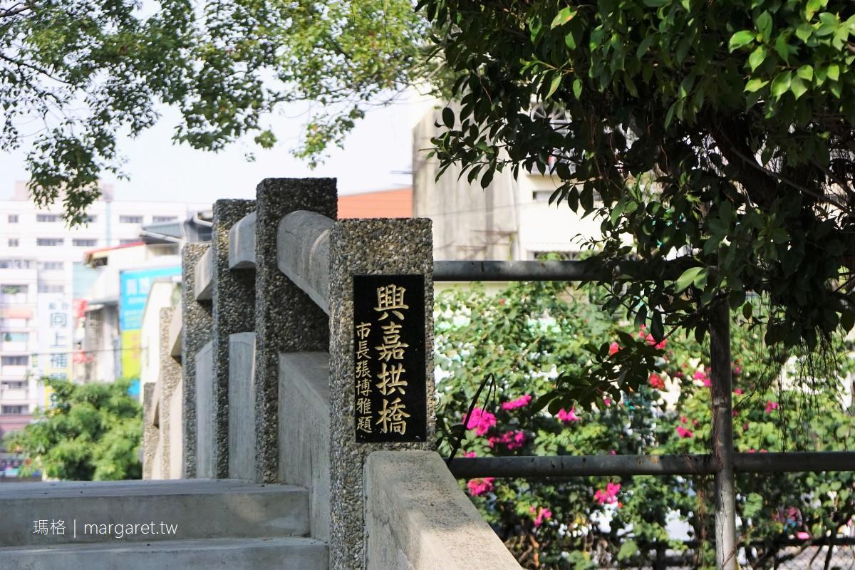 道將圳。沿著300年古圳道散步|施琅將軍打造的嘉義水利工程