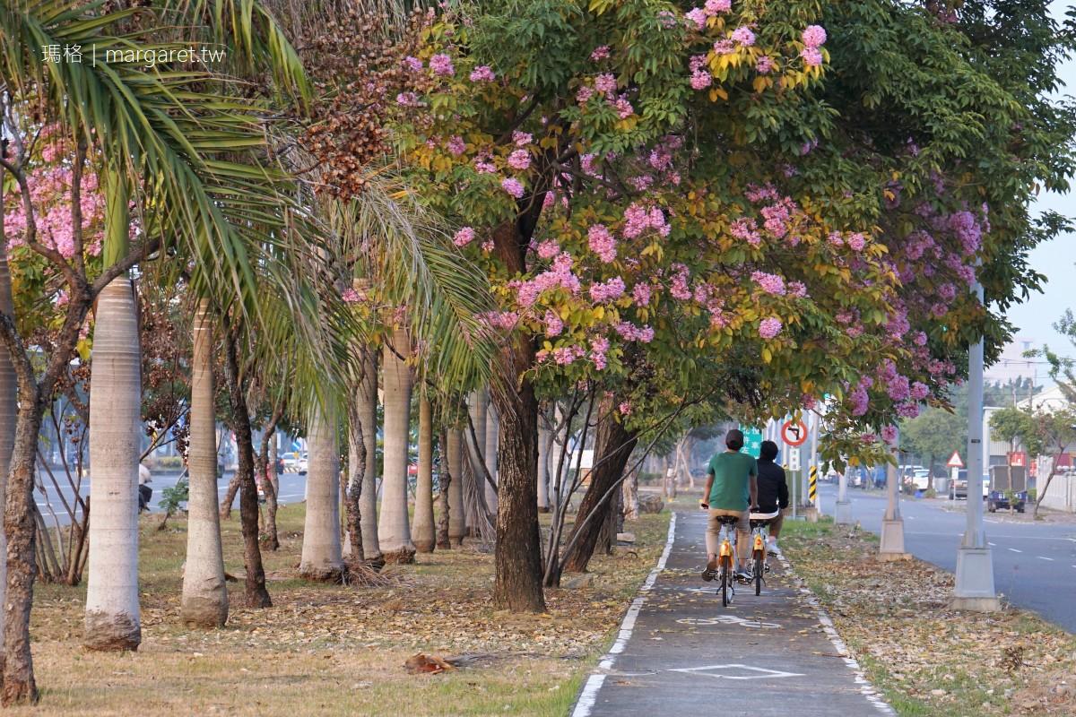 博愛自行車道