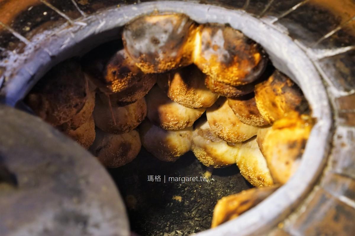 福州世祖胡椒餅。饒河街觀光夜市排隊小吃|米其林必比登、餐盤推薦