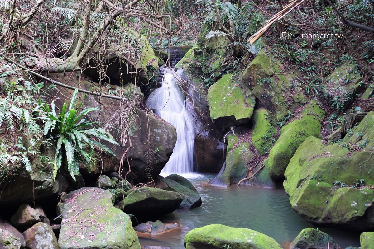 大溝溪步道。台北內湖溪谷幽境|地質林相豐富,流水潺潺優美療癒