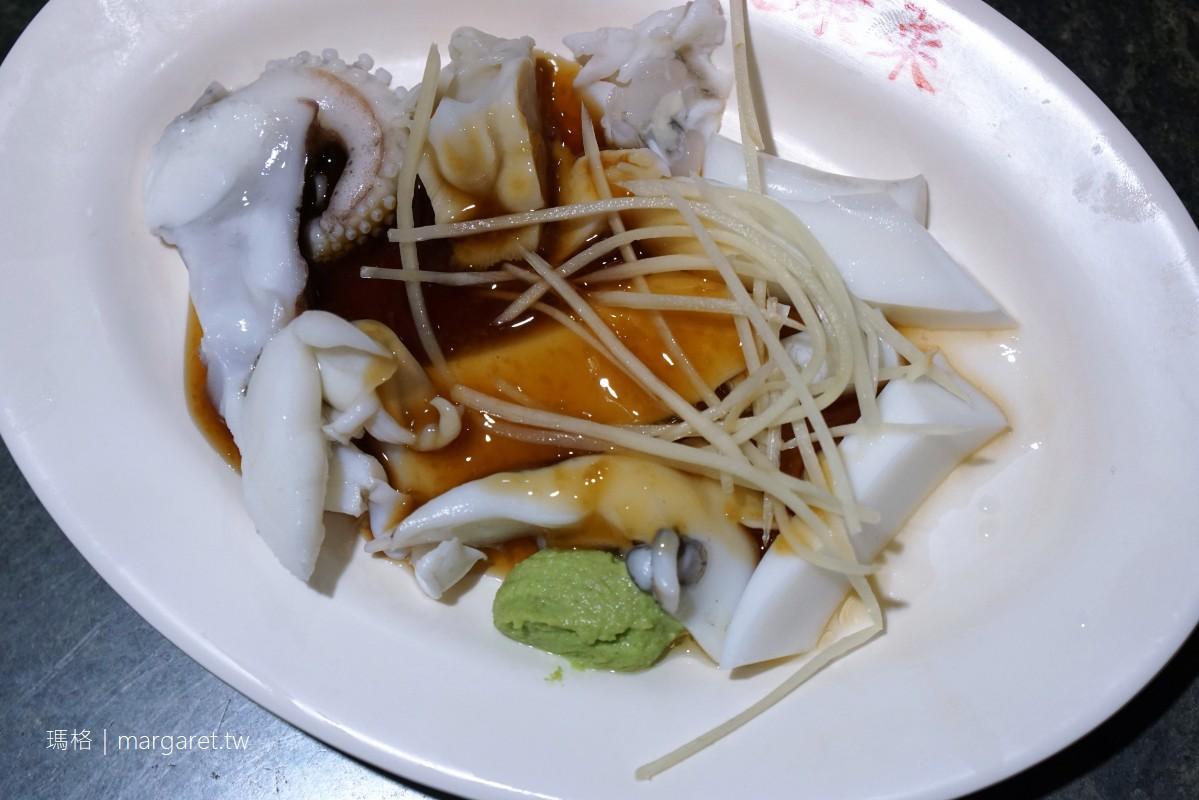 嘉義林聰明沙鍋魚頭。文化路夜市美食扛壩子|為了火雞肉飯而去(2021.3.1更新)