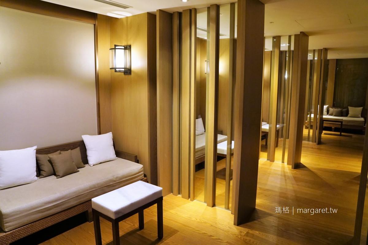 北投評價最高的露天風呂。麗禧溫泉酒店|大磺嘴第一口白磺泉
