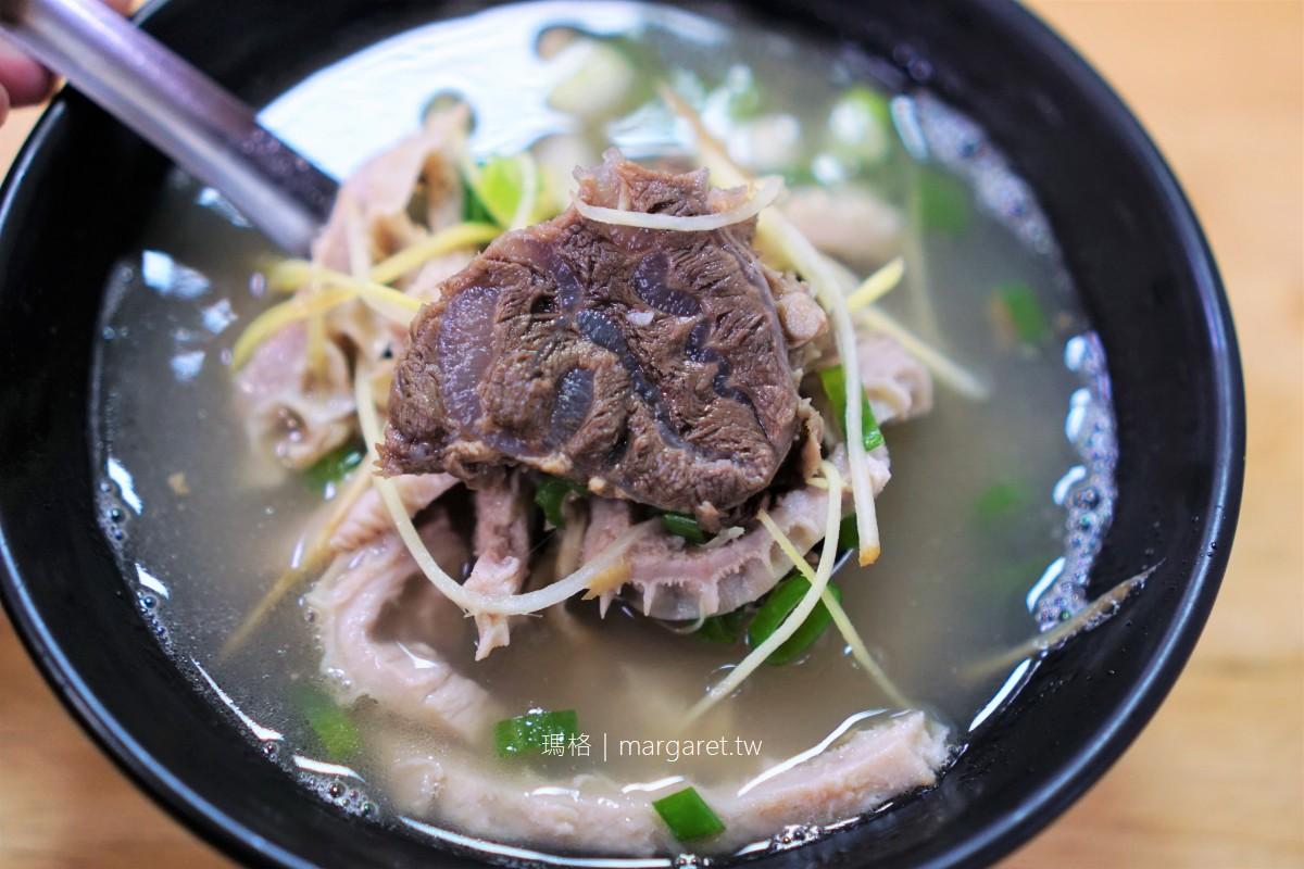 北新橋牛雜湯。澎湖早餐街的暖胃熱湯|不一樣的餡餅