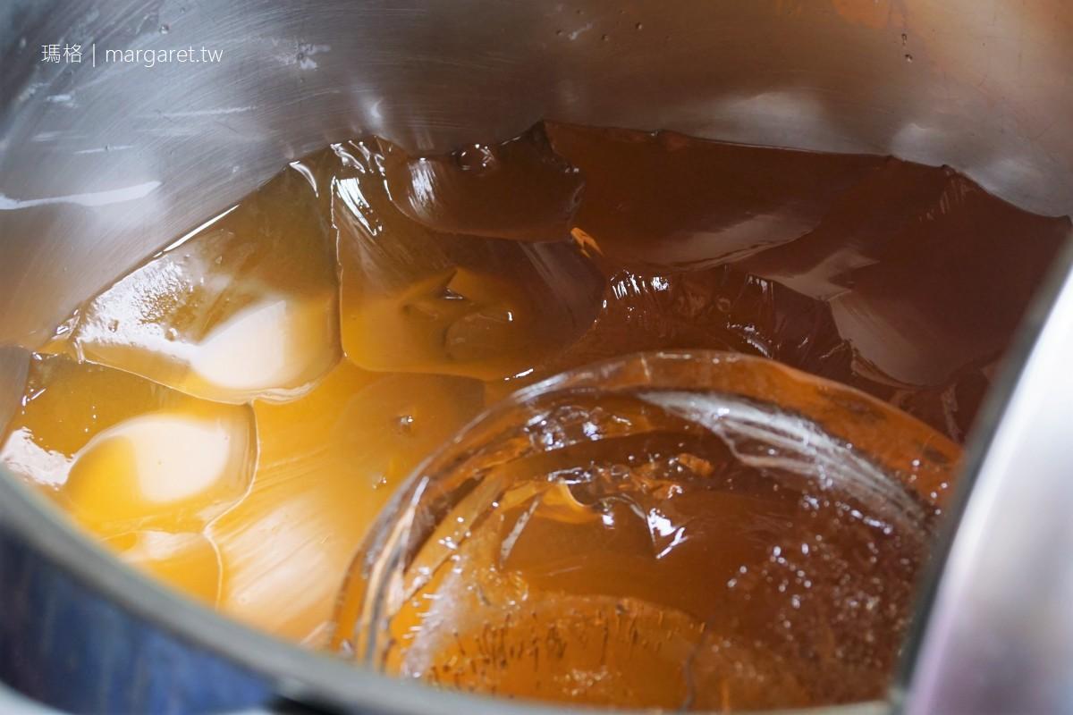 萬年峽谷愛玉。加山粉圓與梅汁更特別|沒有檸檬別再問了!