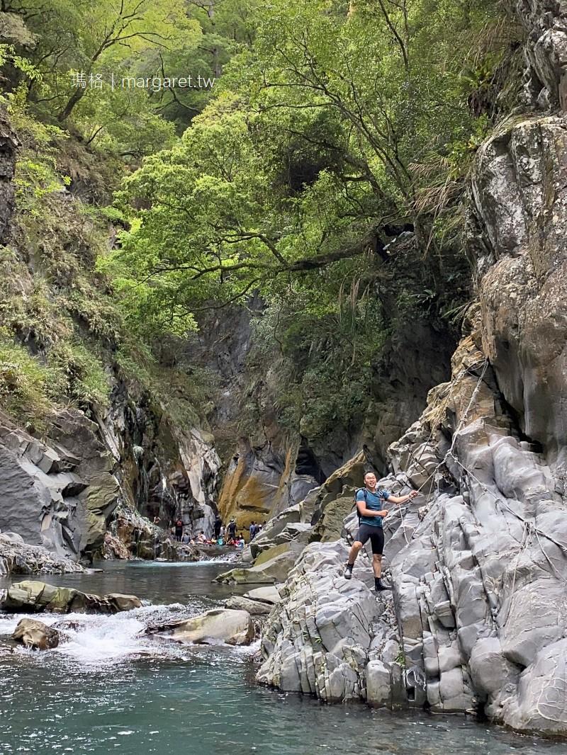 栗松溫泉。台東最美野溪秘境|一日遊提案。實地探險  #Roof 阿曜主廚遊記