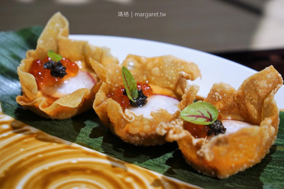 東雛菊風味鍋物。台北公館創意火鍋|視覺系湯頭用餐充滿儀式感