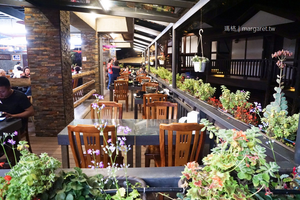 阿里山福山部落。茶園裡的紫藤花開|掌聲響起民宿 x 野牡丹咖啡莊園