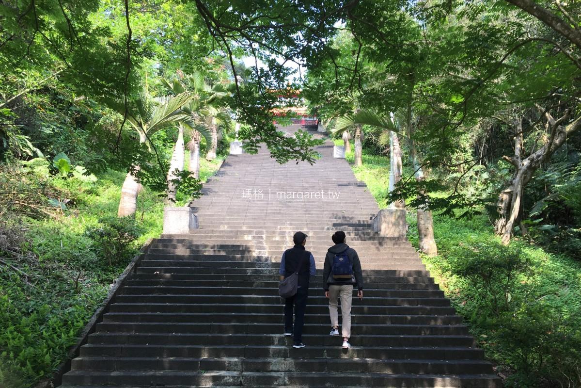 南港山系縱走?南港軍人公墓。清明祭祀當健行