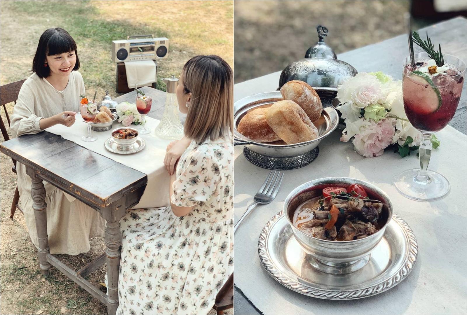 2021台南早餐生活節。100種早餐生活提案|5/8、5/9水交社文化園區