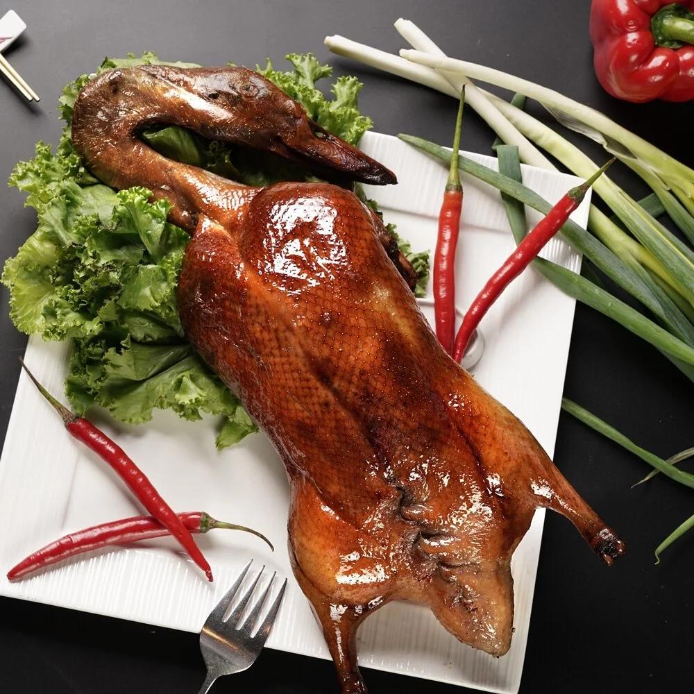 台北烤鴨餐廳食記15家。星級烤鴨外帶限時優惠|北京烤鴨、廣式片皮鴨各有特色 (持續更新)
