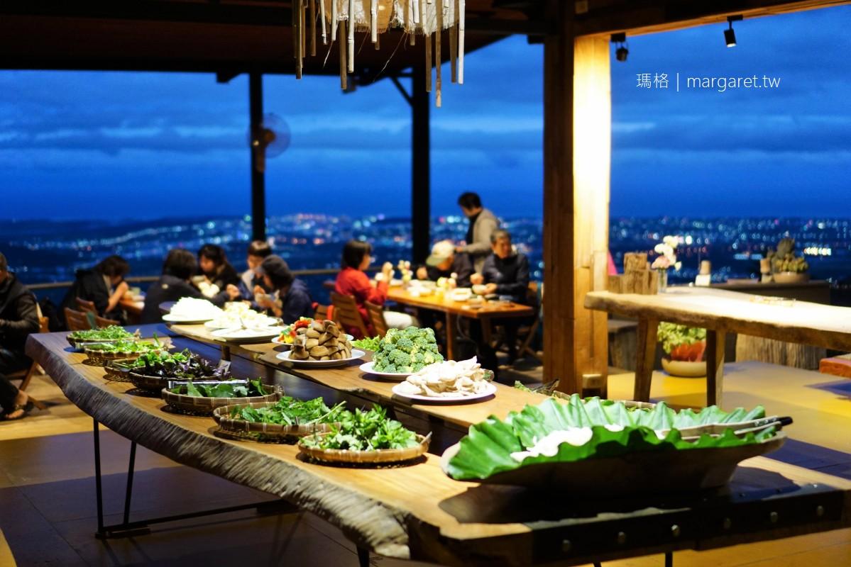 最新推播訊息:台東最佳夜景餐廳|每週只營業3天、只供應晚餐、預約制