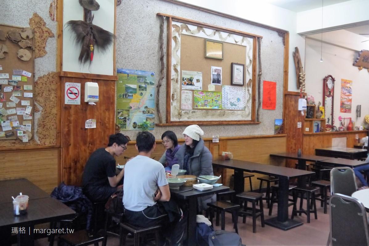 山東小吃招牌紫米湯包。人稱池上鼎泰豐 臺東慢食評鑑一星餐廳