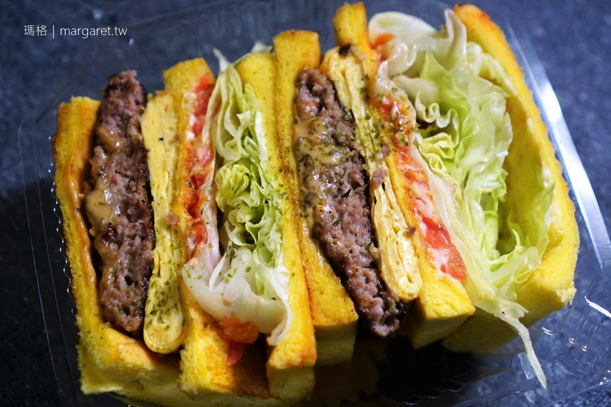 菲尼斯三明治。台北小巨蛋早午餐|外帶輕食、咖哩