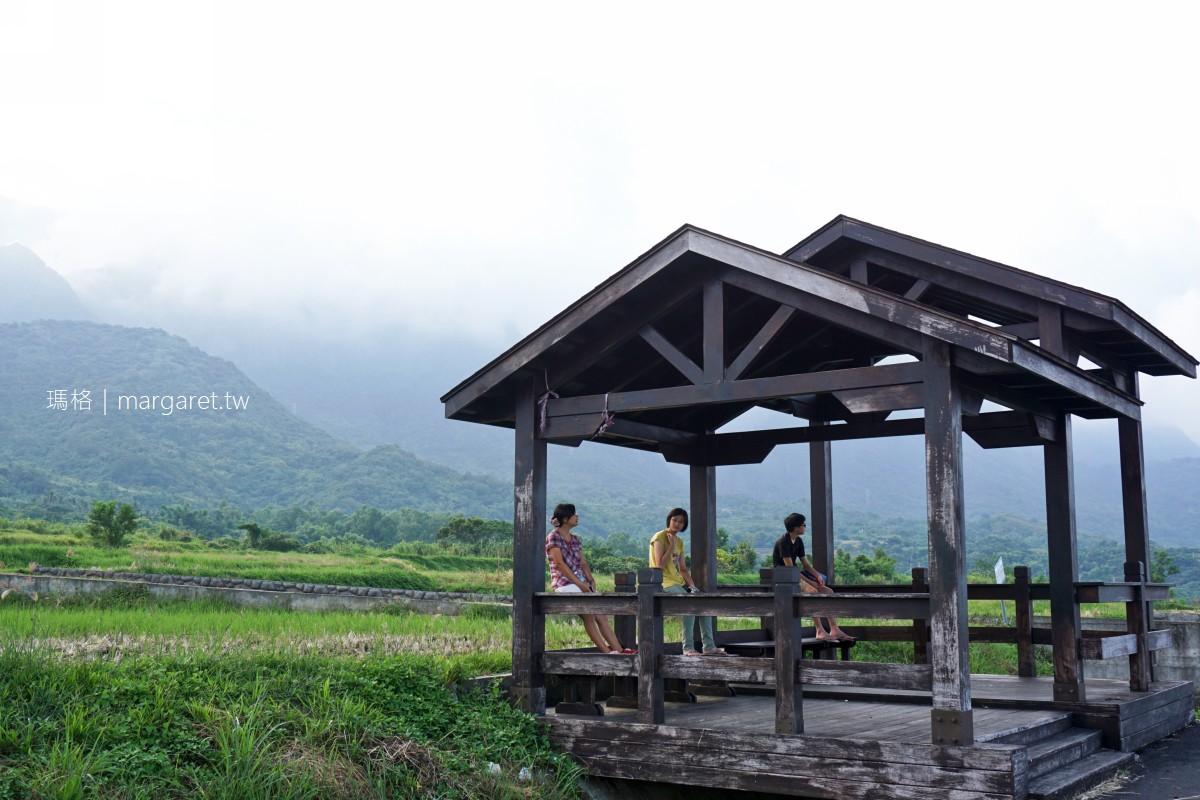 長濱金剛大道。通往太平洋的天堂路|台東長光部落景點