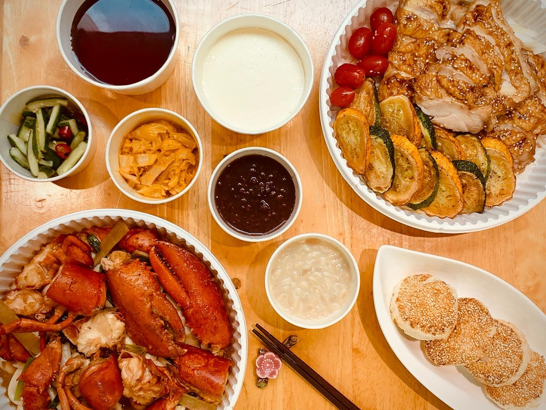 端午宅美食限時外帶5折起 台北星級酒店烤鴨牛排饗宴、精緻餐盒、時令水果 線上刷卡預訂