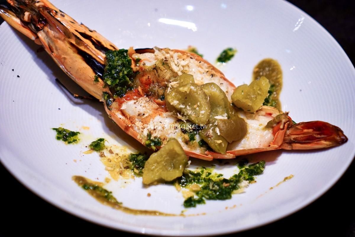 TK SEAFOOD & STEAK。直火爐烤牛排海鮮料理|台北賦樂旅居附設餐廳