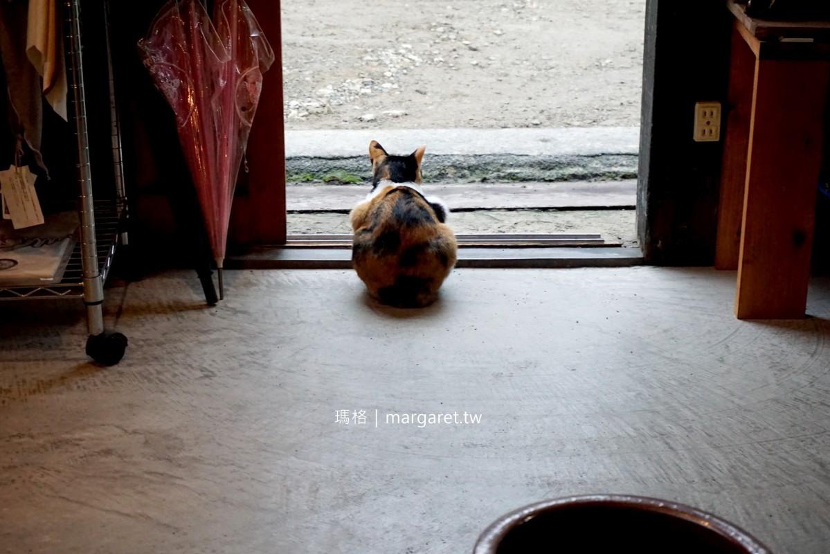 迴屋咖啡民宿。從島根溫泉津到滋賀縣柏原宿|Guesthouse & Cafe Meguruya