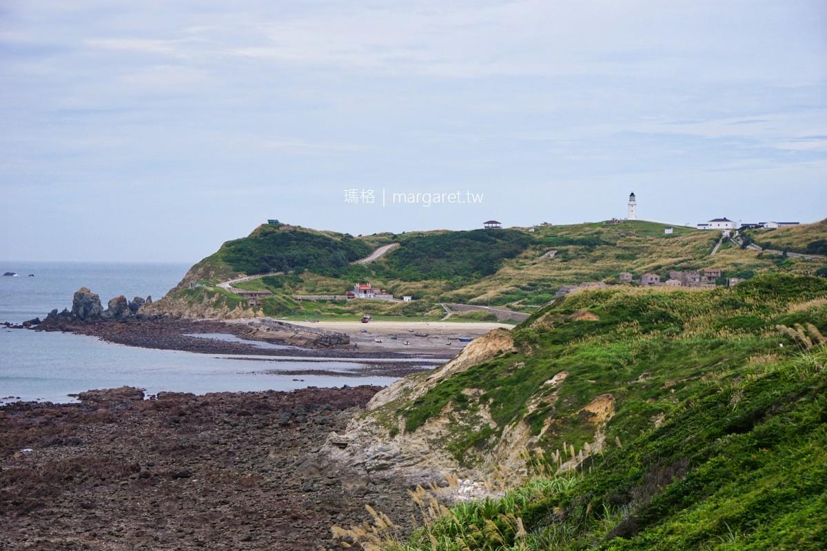 馬祖也有摩西分海。東莒犀牛嶼|潮間帶討辣(採貝撿螺)天堂。當地人的天然冰箱