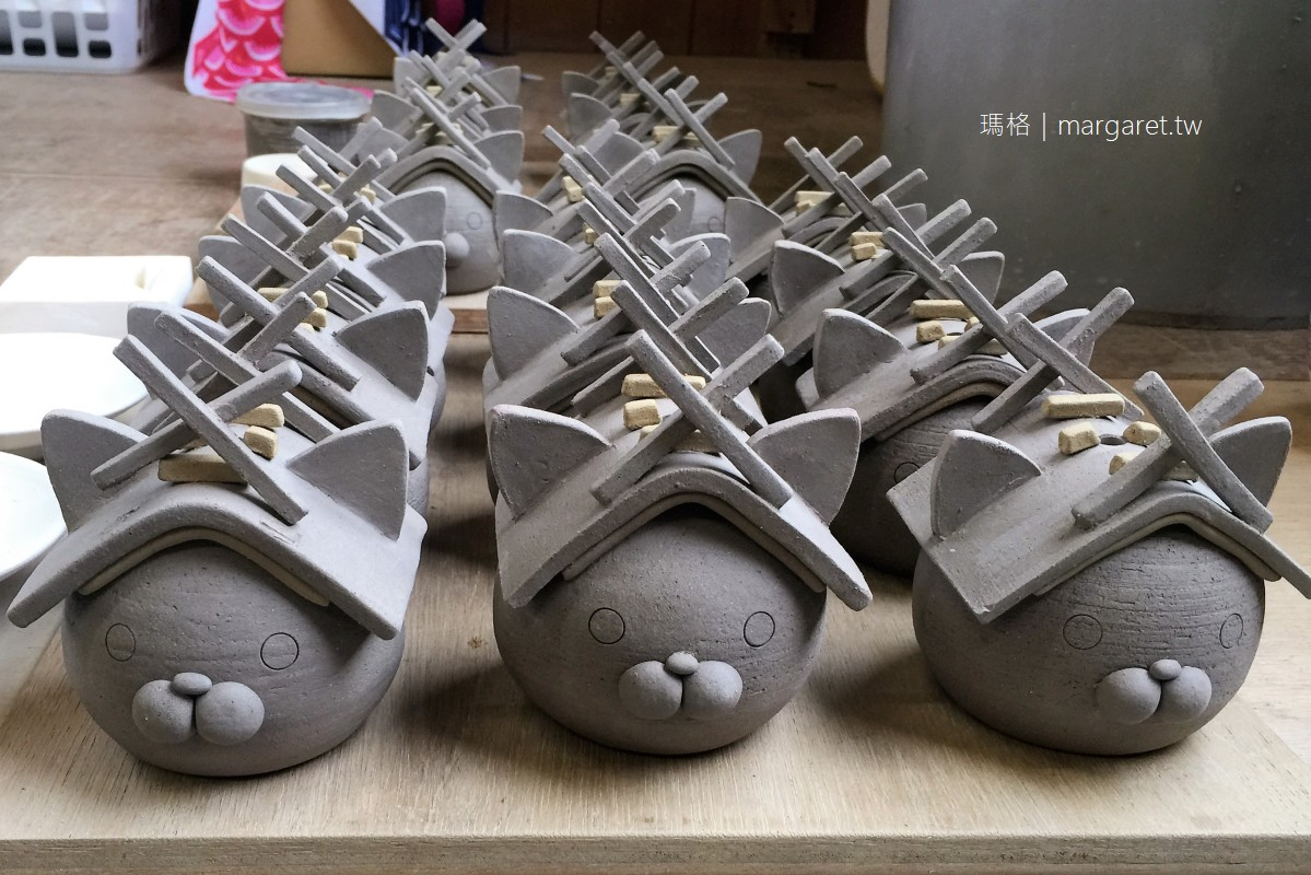 大田陶瓷之鄉。日本西部最大登窯|島根石州瓦。日本三大屋瓦之一