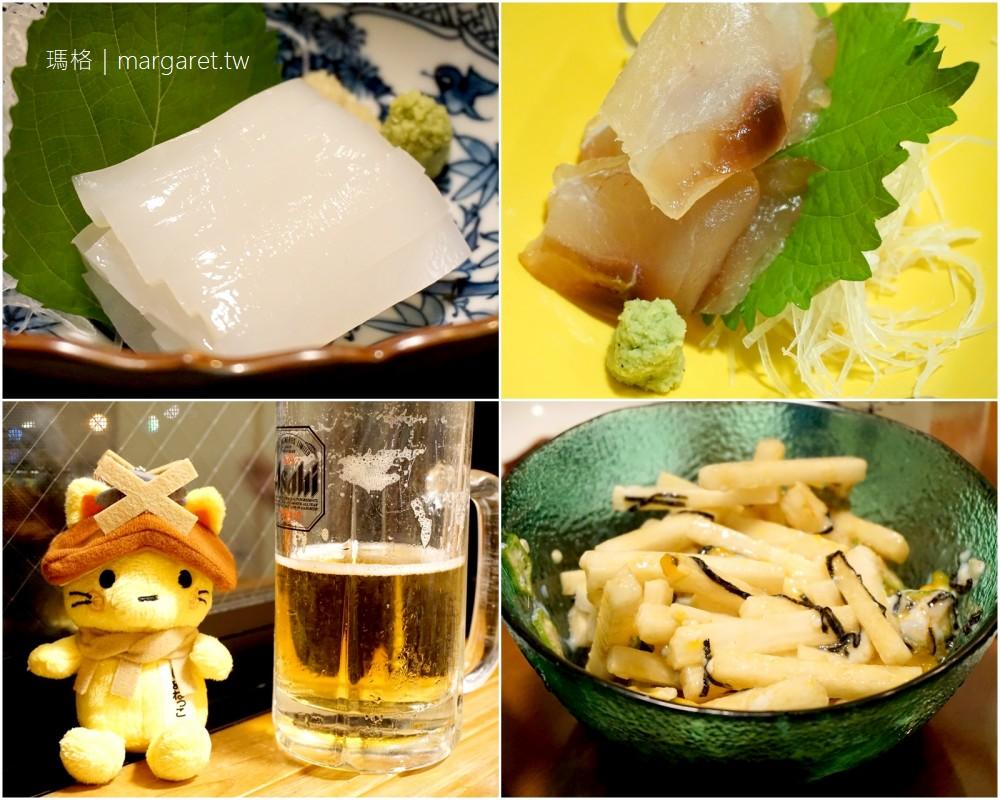 おでん庄助居酒屋。宍道湖美食|島根松江。全日本最愛吃關東煮的城市