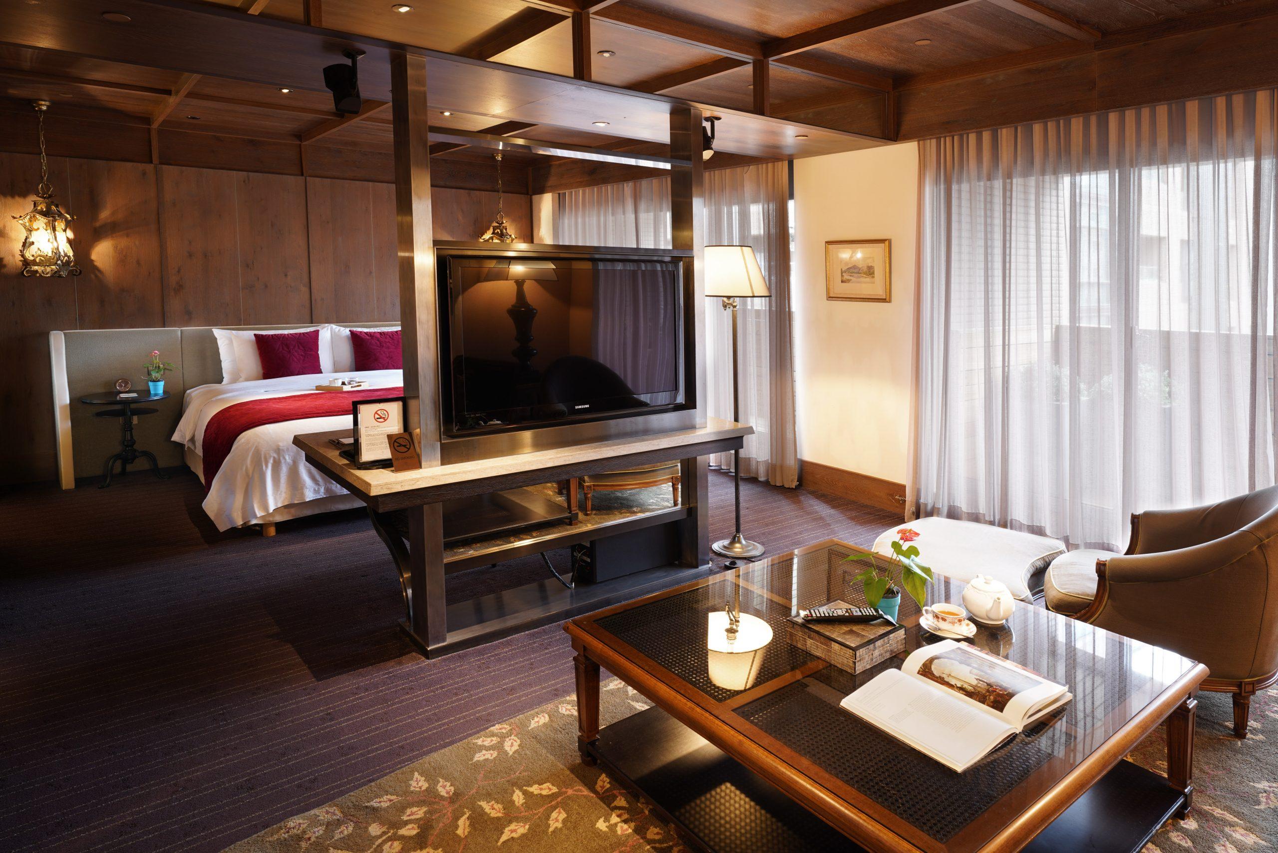 頤宮中餐廳。2021米其林3星4連莊|台北高端食肆最高榮譽
