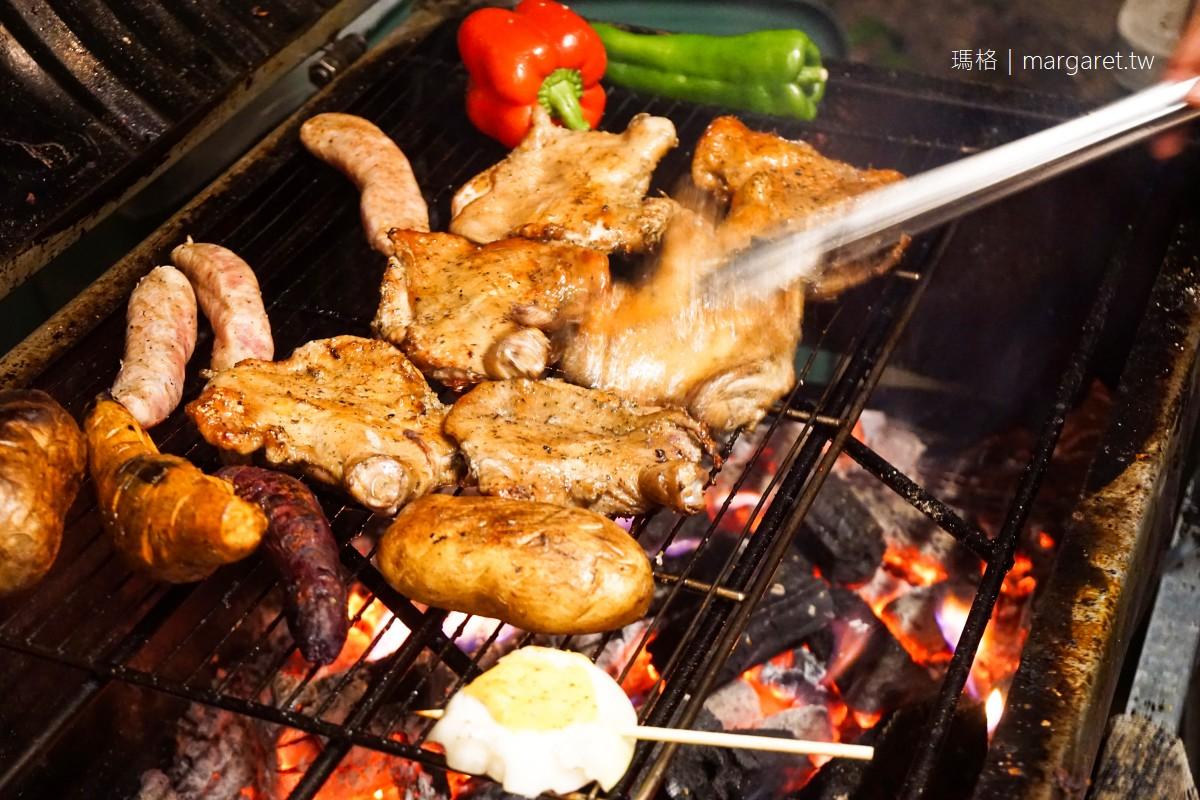 嘎努私廚。火烤料理|台東到府烤肉服務
