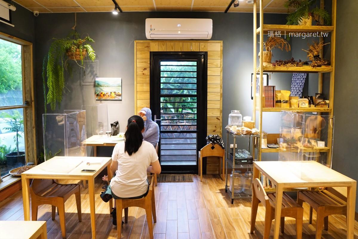 力卡咖啡 LI.KA CAFE。太麻里排灣輕食料理|金崙車站、金崙隧道、金崙海灘