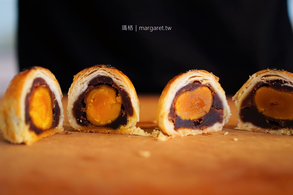 陳耀訓蛋黃酥。一顆難求代購飆7倍價 開箱紅土鹹蛋黃酥究極風味