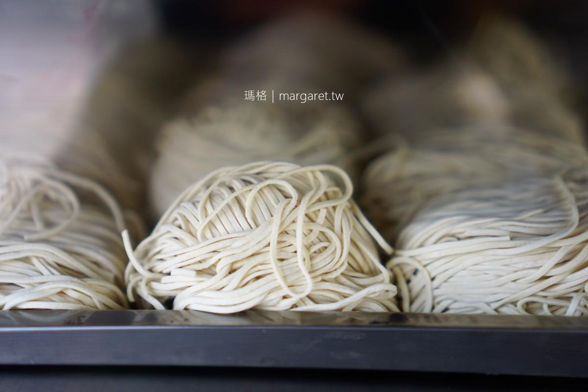 松陽春麵。沙茶麻醬麵 高雄西子灣60年古早味麵攤