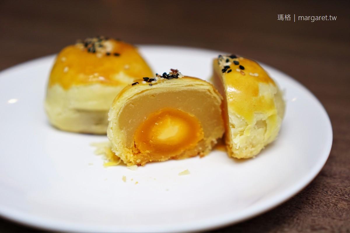 小潘蛋糕坊。傳統口味蛋黃酥也不錯|超人氣鳳梨酥、鳳黃酥