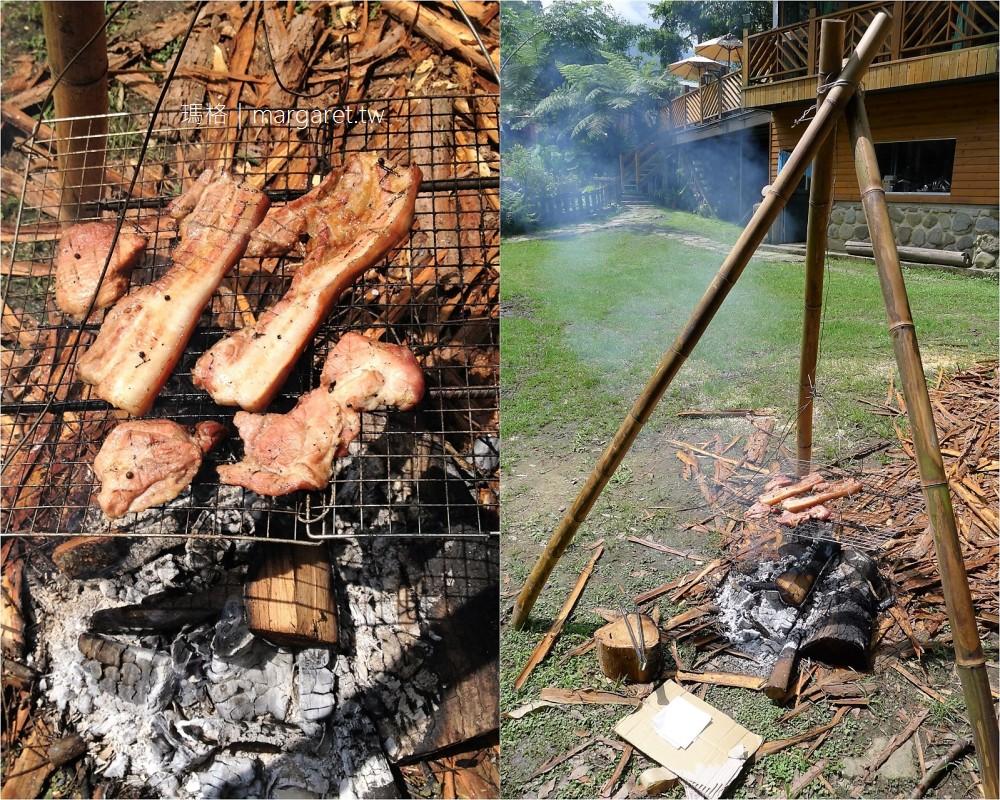 阿古亞納民宿。鄒族風味餐|來吉部落合法旅宿