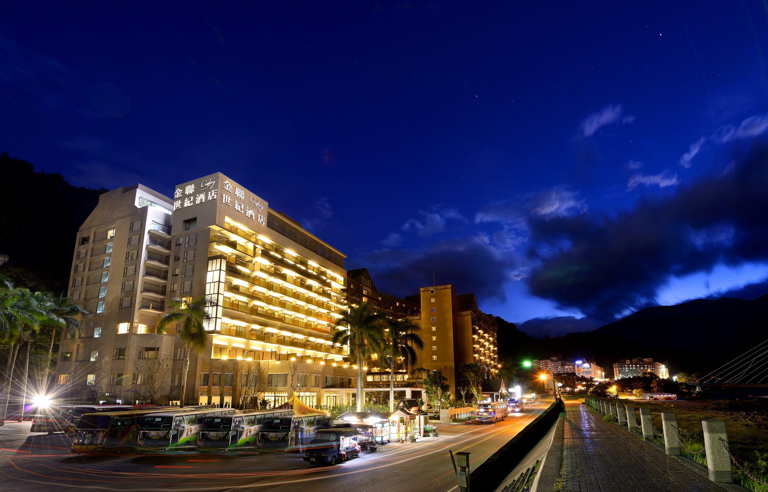台灣溫泉飯店民宿21家推薦 泡湯的季節到了(持續更新)