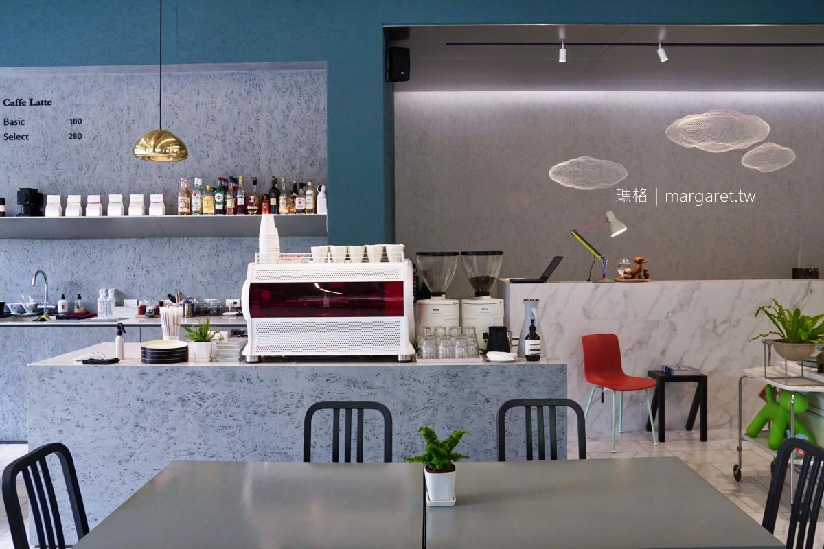 VWIII 草悟道。世界咖啡沖煮冠軍王策開的第3店 台中明日選品