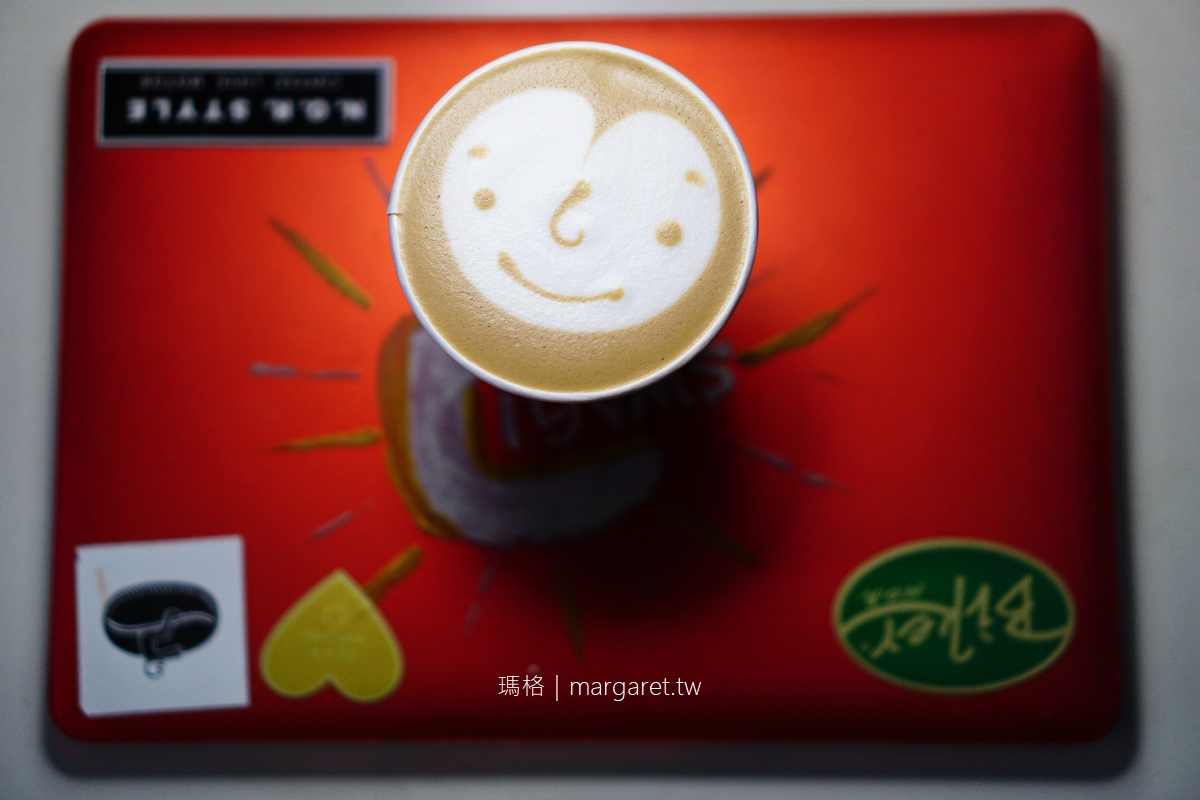 33+V.職人烘焙。只有咖啡沒有甜點|嘉義型男咖啡師的騎士精神