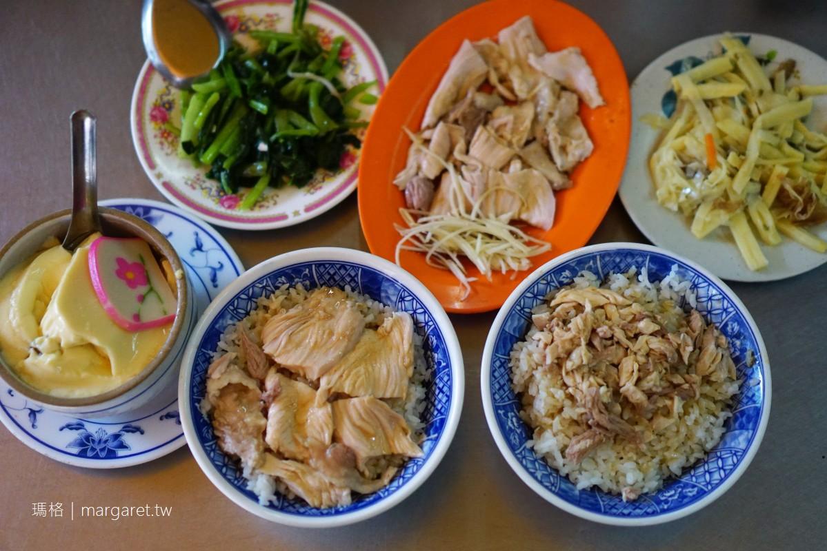最新推播訊息:嘉義東市場最有名的火雞肉飯!一碗才20元