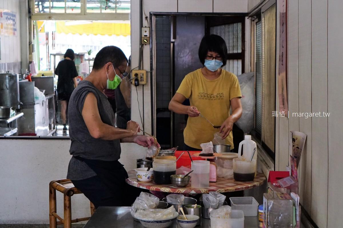 諸羅山涼麵。日式老屋傳統小吃 帶台北朋友吃嘉義白醋涼麵
