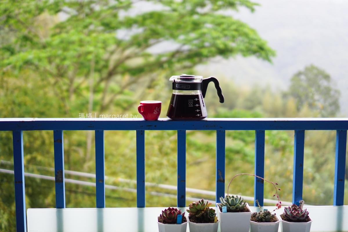 最新推播訊息:藏在瑞里風景區的冠軍咖啡。青葉山莊在地風味料理合菜