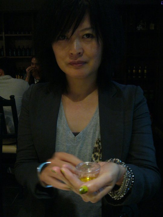 solo pasta私廚饗宴|橄欖季風情美饌。O&CO橄欖油析賞