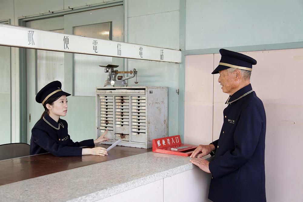 粟島漂流郵便局。專收寄不出去的明信片|瀨戶內國際藝術祭 @瑪格。圖寫生活