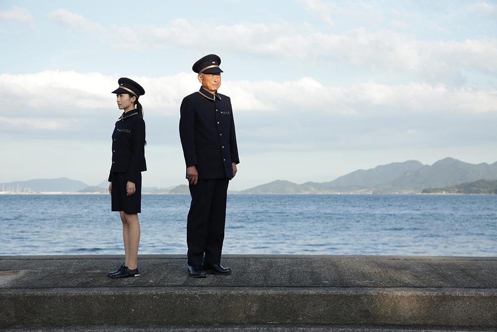 粟島漂流郵便局。專收寄不出去的明信片|瀨戶內國際藝術祭
