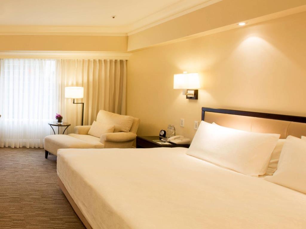 米其林旅館評鑑 2019。台北25家飯店推薦|Michelin Guide Taipei (2020.2.10更新)