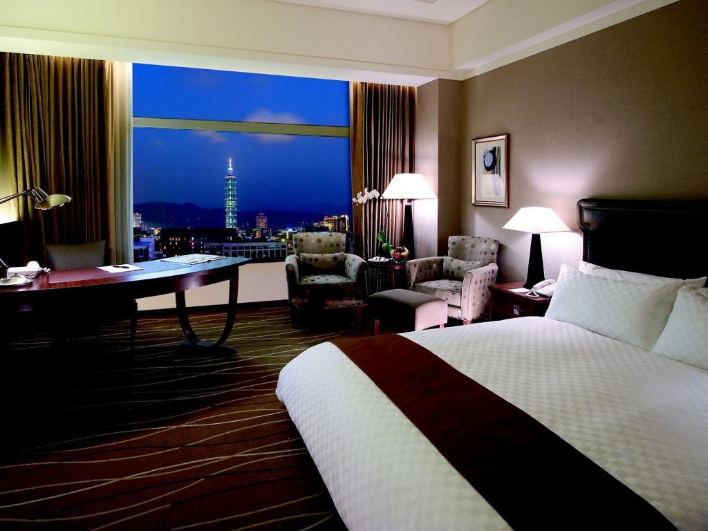 米其林旅館評鑑。台北25家飯店推薦|Michelin Guide Taipei 2018