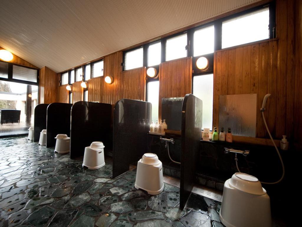 由布院Ubl飯店Yufuin Ubl Hotel。優質湯宿一泊二食|刺激難忘的九州逃雪記