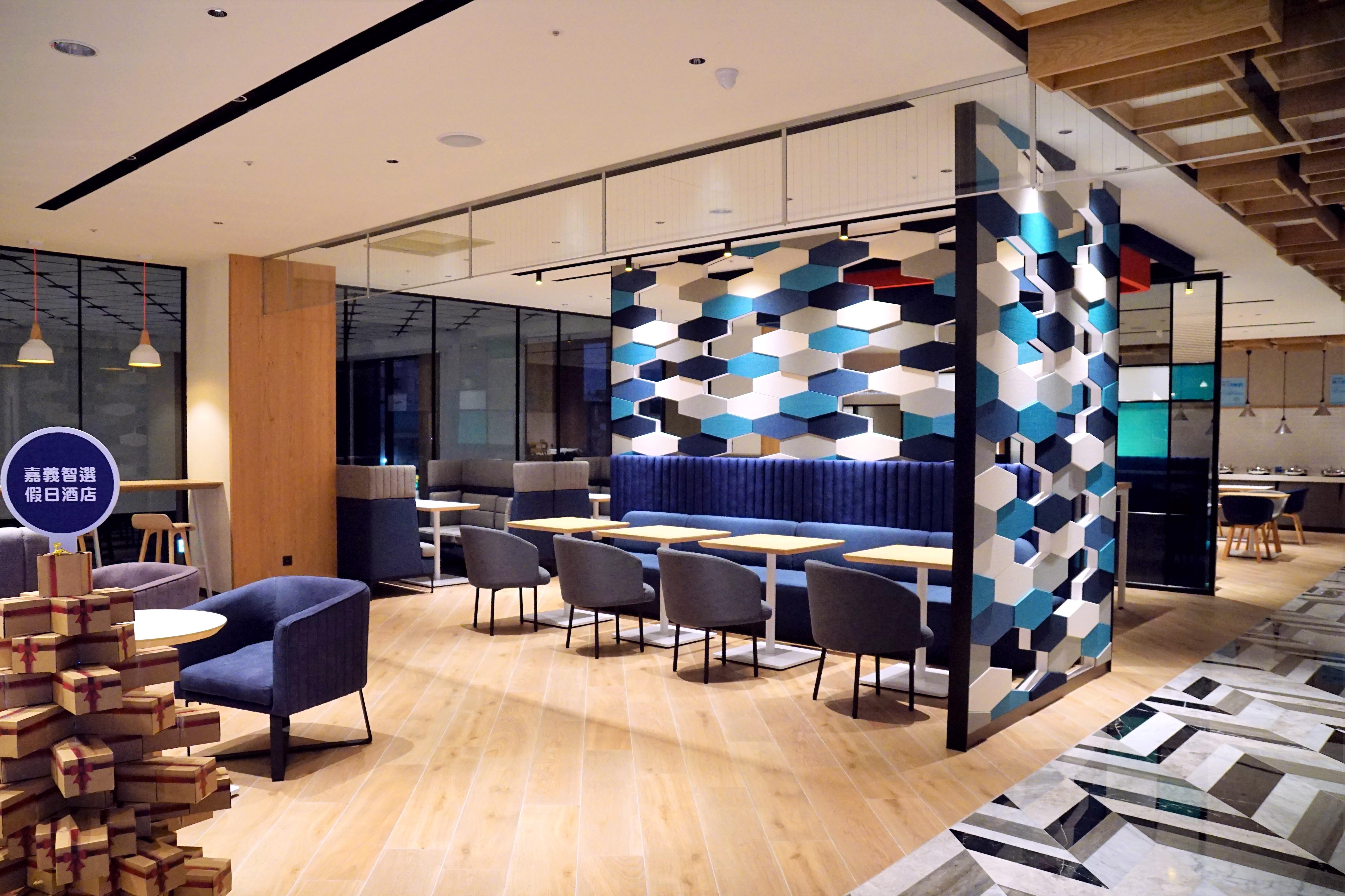 最新推播訊息:第一家國際連鎖飯店進駐嘉義。阿里山腳下的席夢思名床